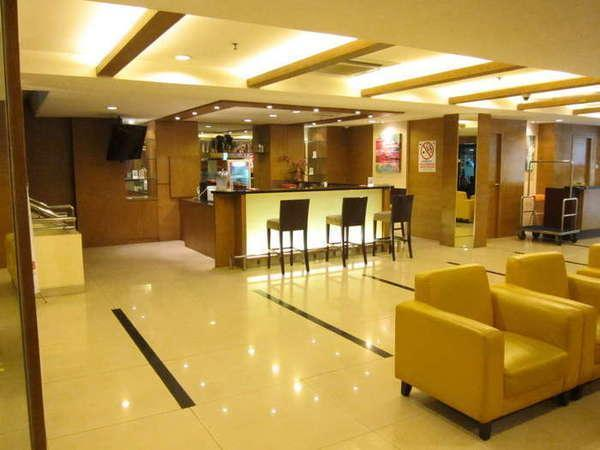 Hotel Melawai Jakarta -