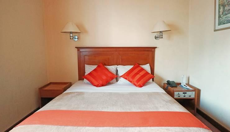 Hotel Melawai Jakarta - Standard Room