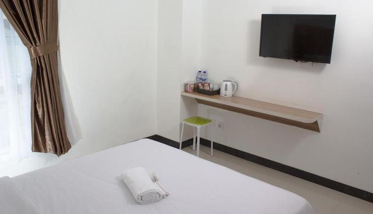 Hotel Sakura Manado Manado - Guest room