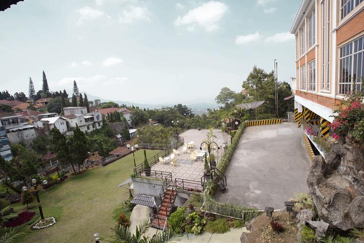 Royal Tretes View Pasuruan - Pemandangan