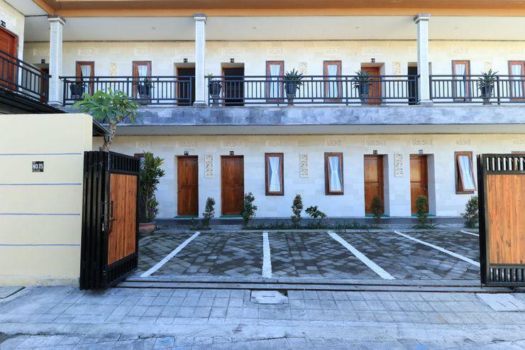 Cempaka Putih Guest House Bali - Exterior