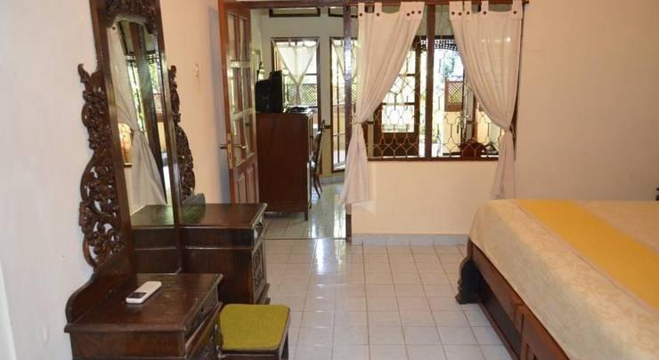 Jambu Inn Bali - Jambu Inn Sanur