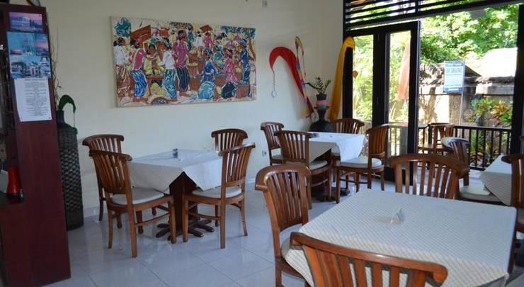 Jambu Inn Bali - Dining