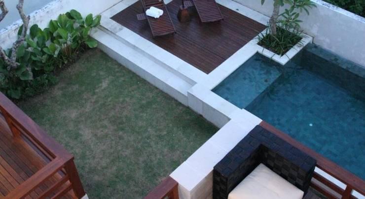 Scene Estate Bali - (12/Dec/2013)