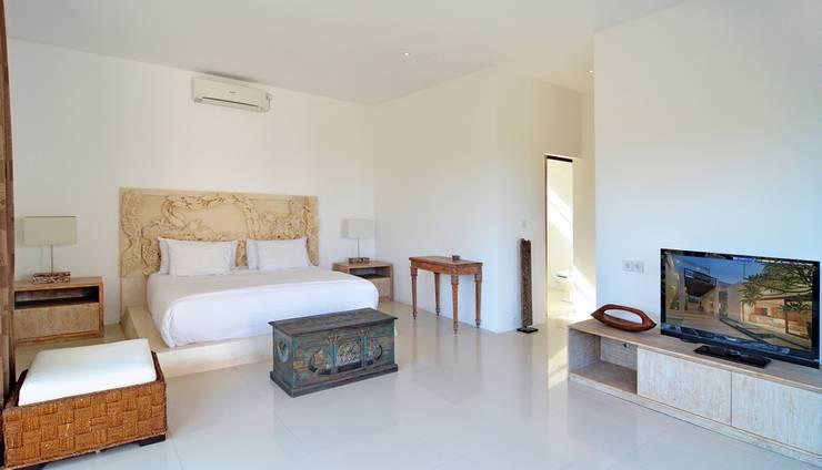 Scene Estate Bali - Suite