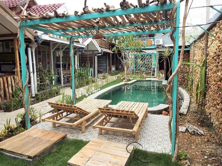 Beruga Mandalika Lombok - Facilities