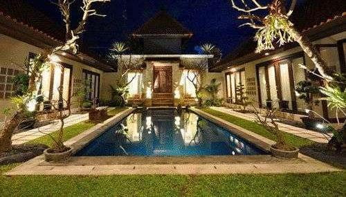 Sindhu Mertha Sanur Bali - Penampilan