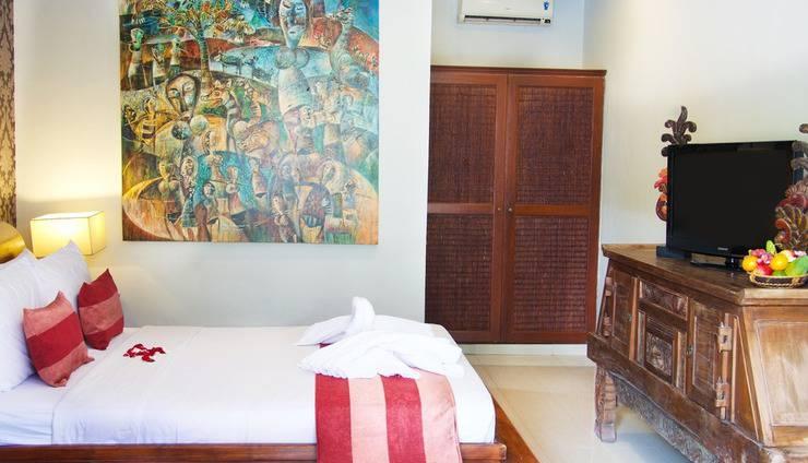 Sindhu Mertha Sanur Bali - Kamar Double