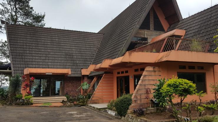 Argapuri Resort Bandung - Exterior