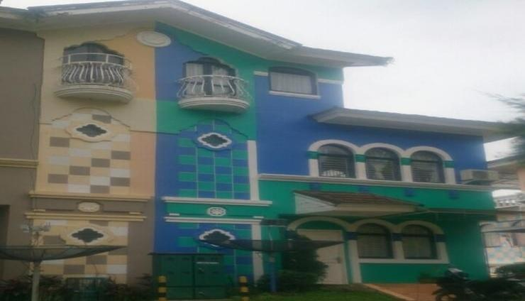 Villa Kota Bunga Blok BDD By DCM Cianjur - Exterior