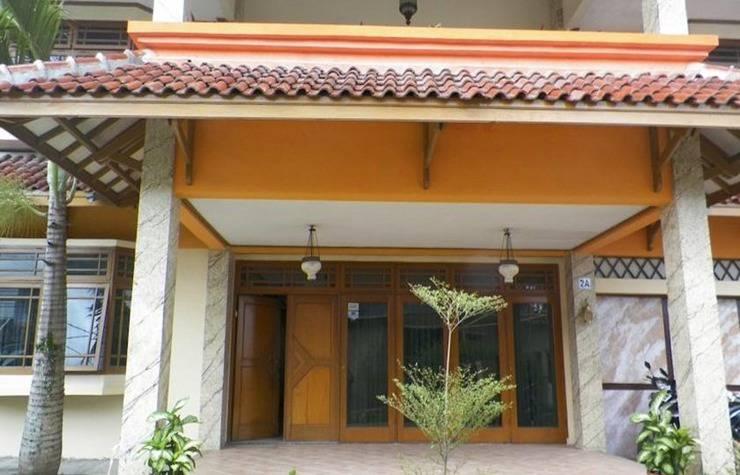 Bumi Hegar Guest House Syariah Bandung - Eksterior