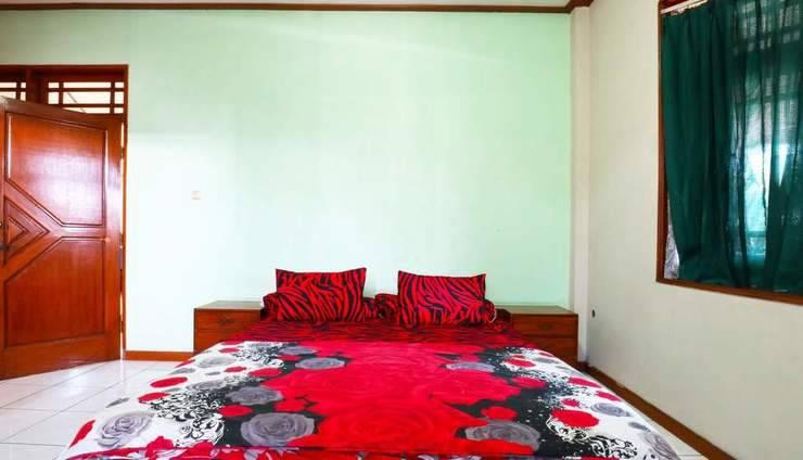 Bumi Hegar Guest House Syariah Bandung - sUPERIOR