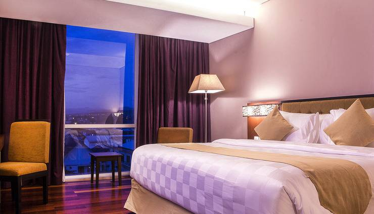 Best Western Plus Coco Palu - Guest Room