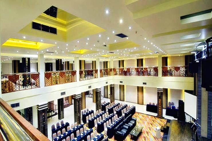 Hotel Aria Barito Banjarmasin - Ruang Rapat
