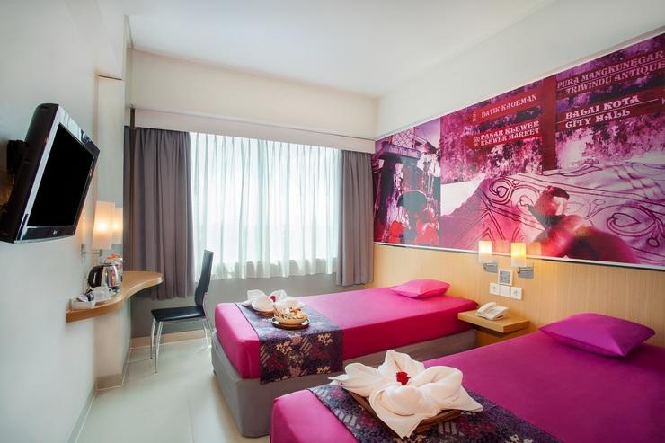favehotel Manahan - Solo - Spa