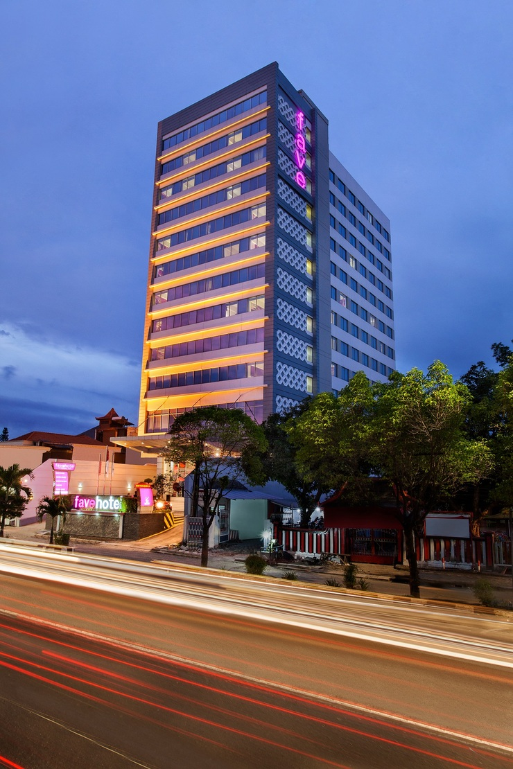 favehotel Manahan - Solo - exterior