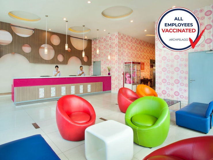 favehotel Manahan - Solo - Vaccinated