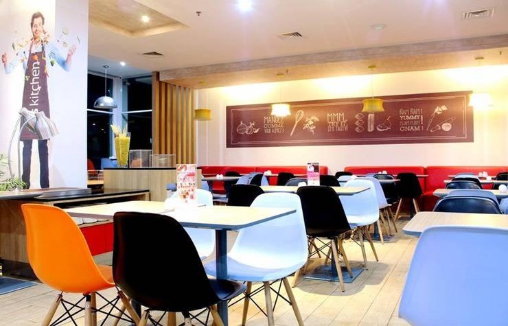 Ibis Bandung Pasteur Bandung - Restaurant