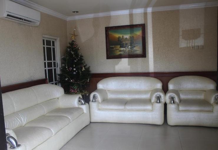 Hotel Cahaya Banjarmasin - Interior