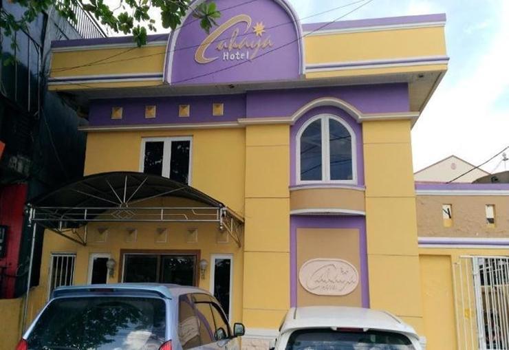 Hotel Cahaya Banjarmasin - Exterior
