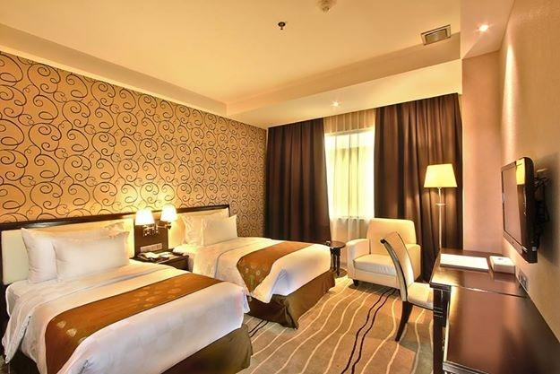 Four Points by Sheraton Medan - Superior Room