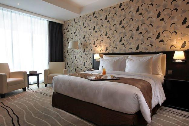 Four Points by Sheraton Medan - Business Room