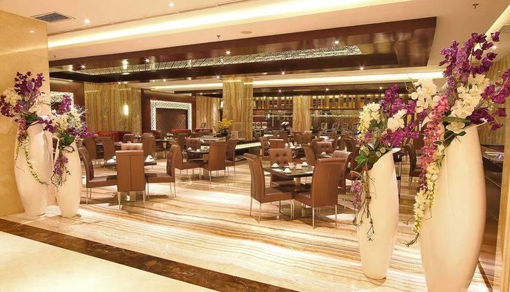 Four Points by Sheraton Medan - Restoran