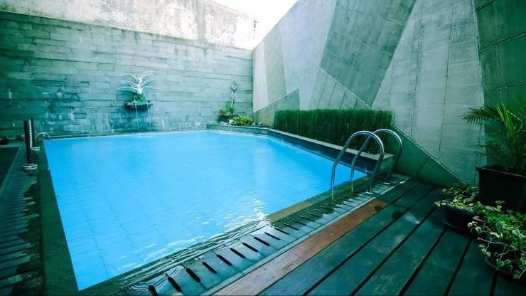 Harga Hotel ZEN Rooms Near PVJ (Bandung)