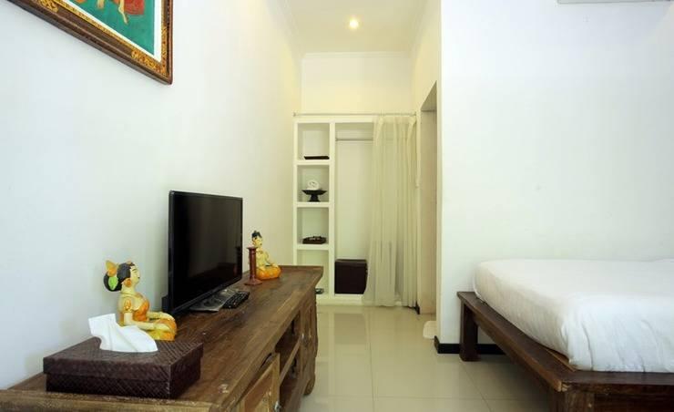 RedDoorz @Kerobokan Canggu 2 Bali - Bedroom