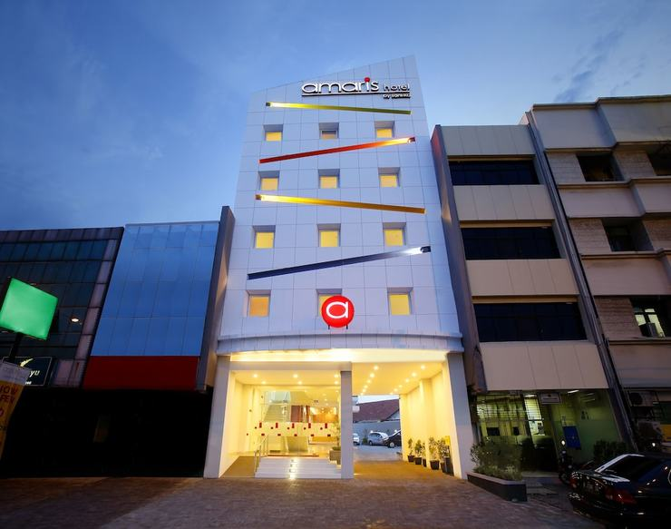 Amaris Hotel Cilegon Cilegon - Front of Property - Evening/Night