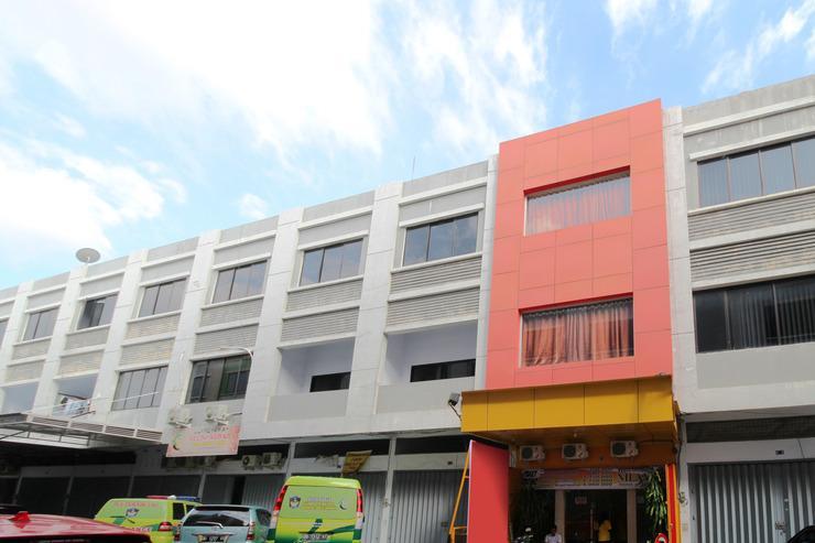 Airy Eco Panakkukang Hertasning Raya Blok C2 Makassar - Eksterior