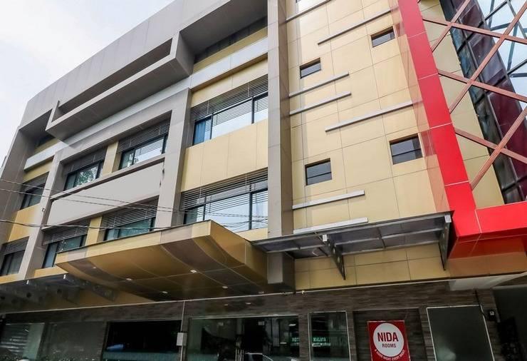 NIDA Rooms Pekan Raya Carrefour Medan - Penampilan