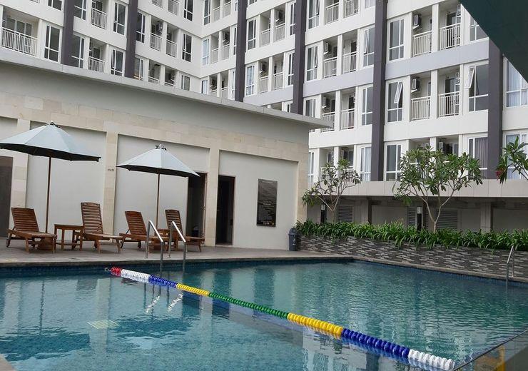 ArFe Room Apartemen Taman Melati Yogyakarta Yogyakarta - Pool