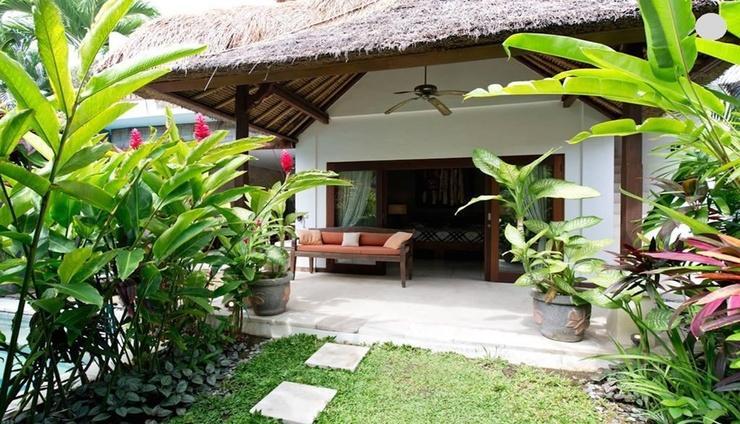 Villa Mawar Bali - Exterior