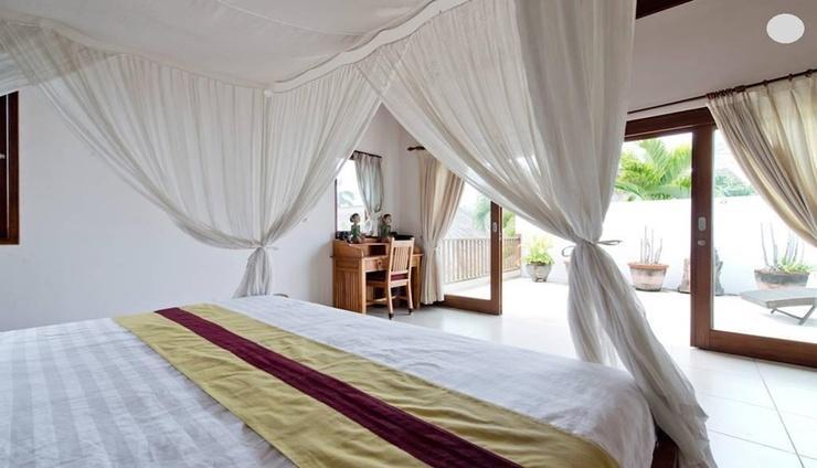 Villa Mawar Bali - Room