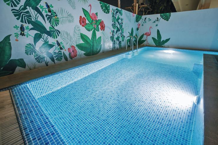 The Azana Hotel Airport Semarang Semarang - Kids Pool