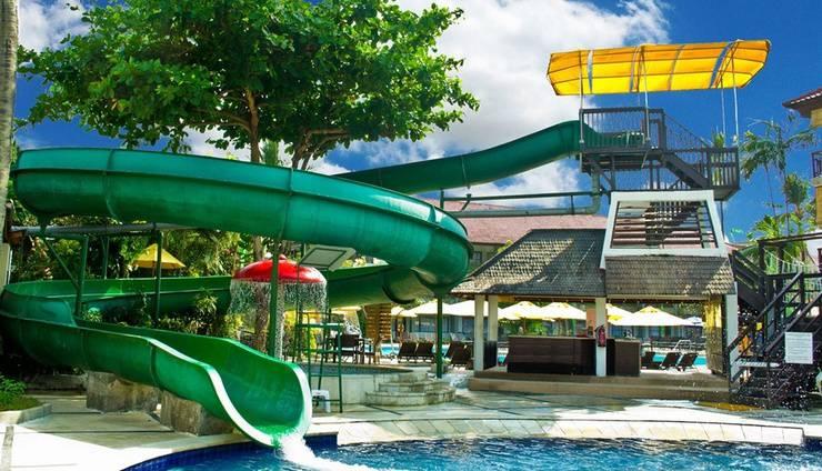 Bali Dynasty Resort Bali - Taman Bermain