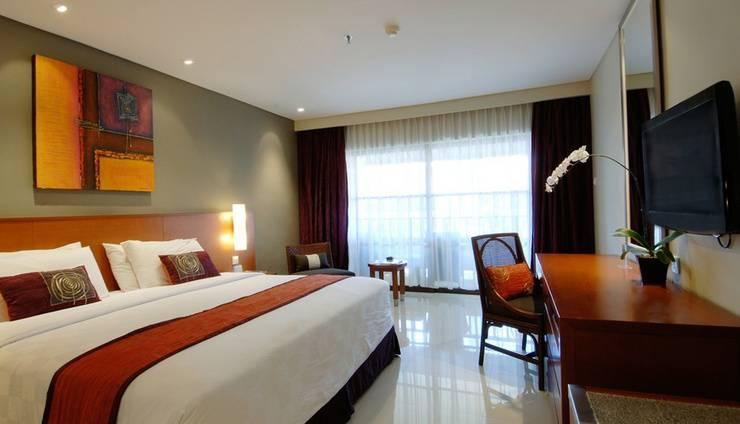 Bali Dynasty Resort Bali - Kamar Deluxe