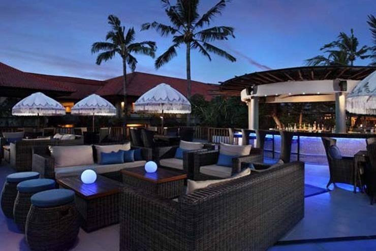Review Hotel Bali Dynasty Resort (Bali)