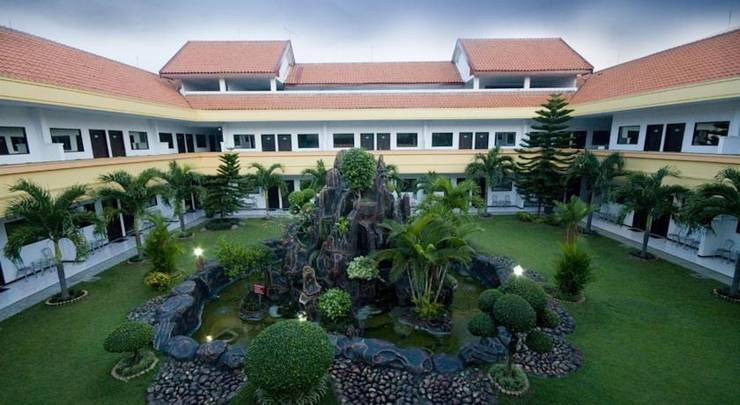 Hotel Sinar 2 Surabaya - Around1