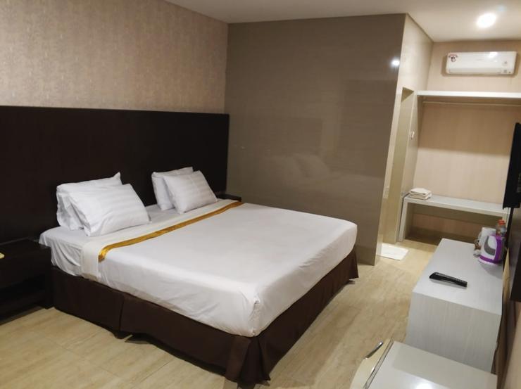 Hotel Sinar 2 Surabaya - EXECUTIVE ROOM
