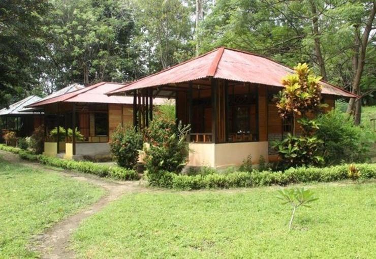 Lorenso Cottage Manado - Exterior