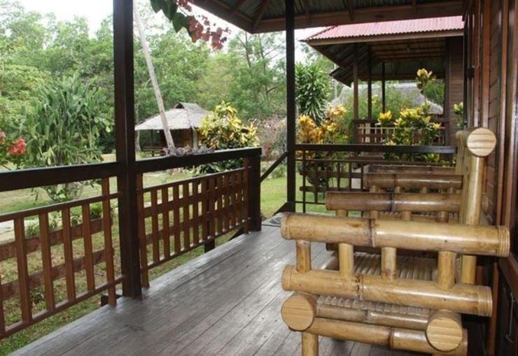 Lorenso Cottage Manado - Interior
