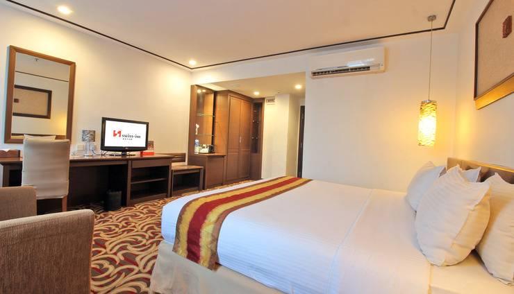 Swiss-Inn Batam - deluxe room