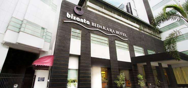 Bisanta Bidakara Surabaya - (04/Apr/2014)