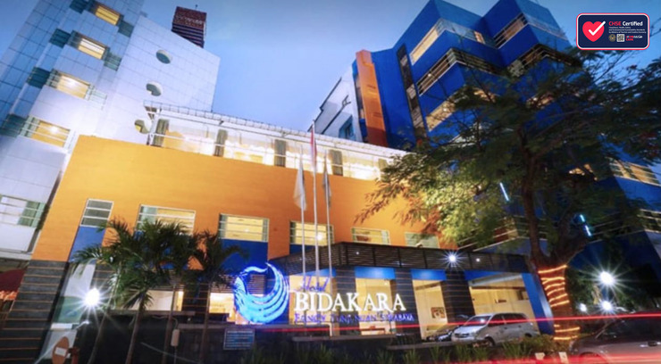 Hotel Bisanta Bidakara Surabaya - Bisanta Bidakara