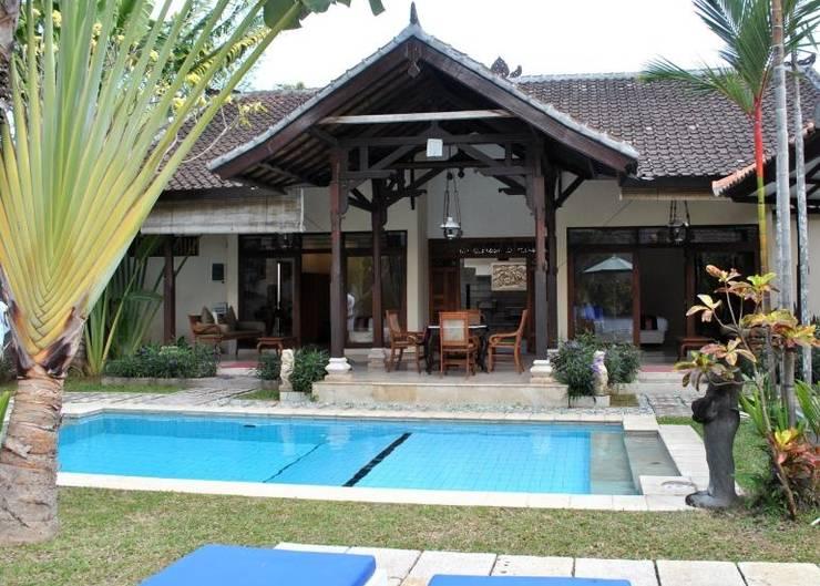 Bali Heritage Villas Bali - (04/Mar/2014)