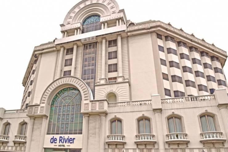 de Rivier Hotel Jakarta - Eksterior