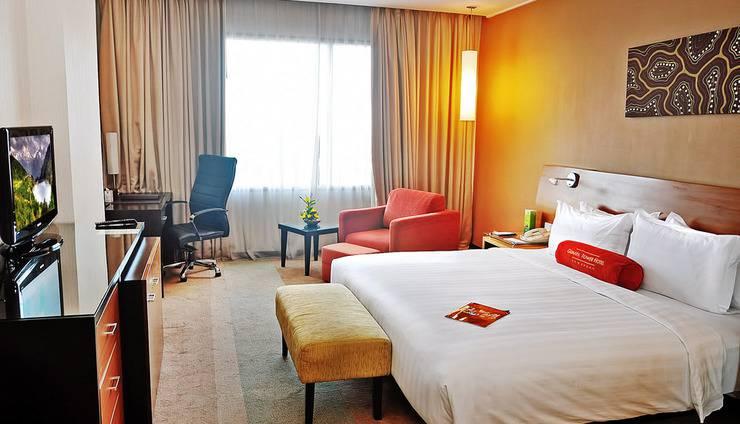 Gumaya Hotel Semarang - Tower Club