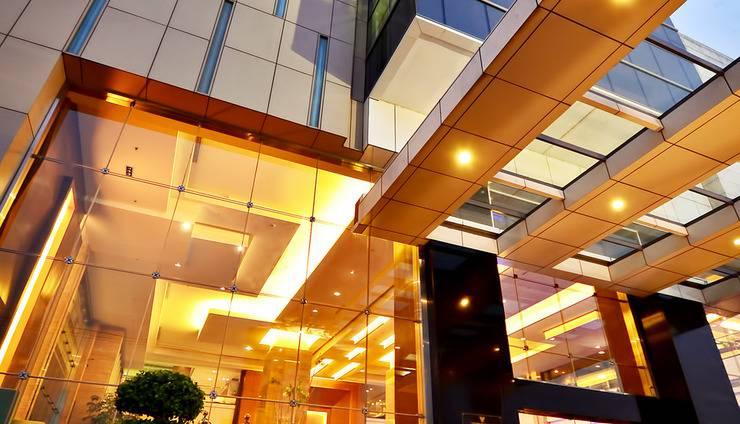 Gumaya Hotel Semarang - Gumaya Building